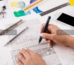 architect-drawing-architectural-project-PTYXV6E
