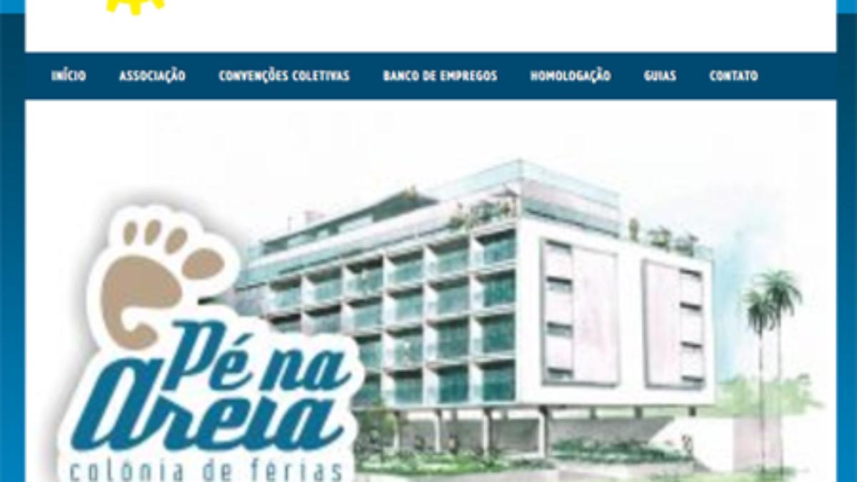 Sintralav.org.br