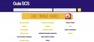 Site GuiaSCS.com